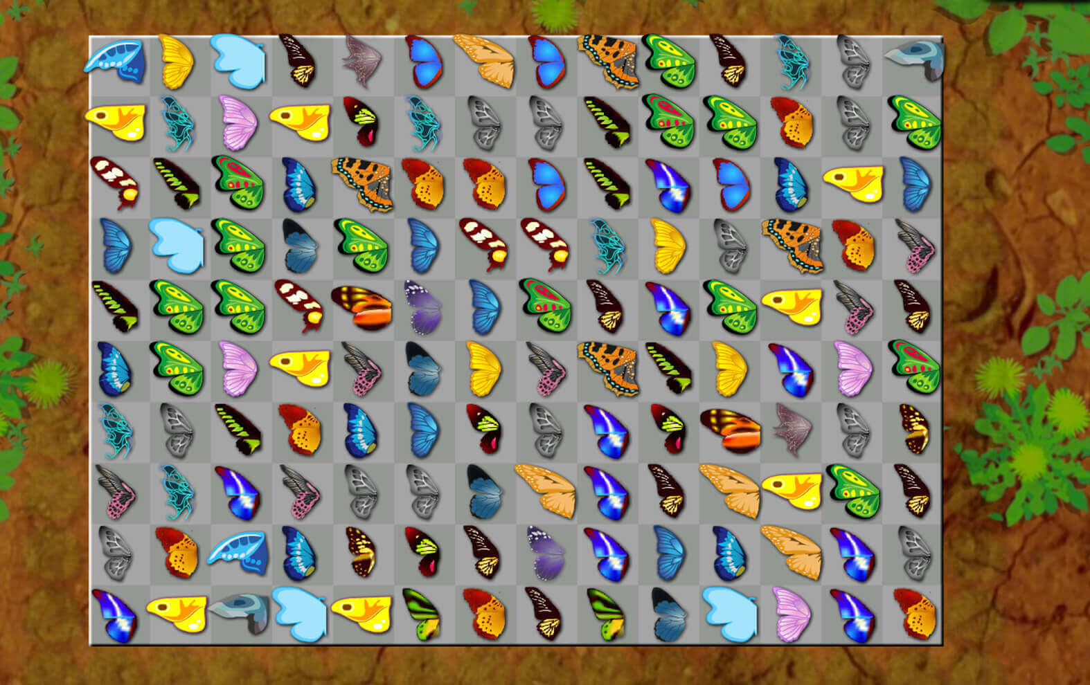 butterfly kyodai game free play online