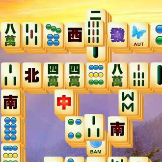 four seasons mahjong