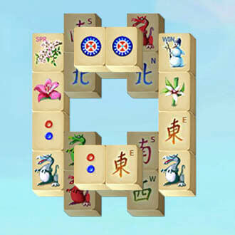 jollyjong one mahjong