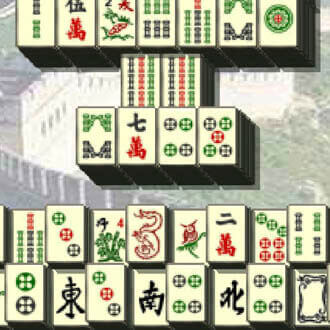 mahjong the endless journey mini