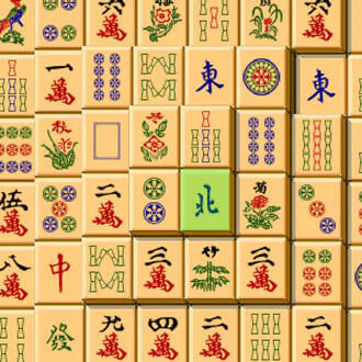 Mahjong Turtle