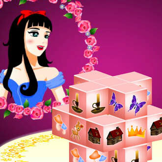 snow white mahjong